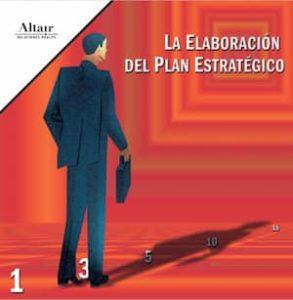 libro elaboración del plan estratégico