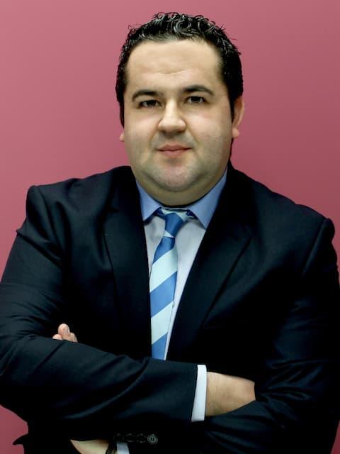 Rodrigo Aznar