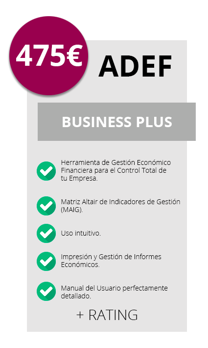 adef rating
