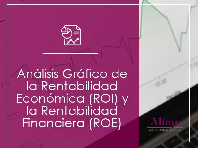 Rentabilidad Económica y Rentabilidad Financiera