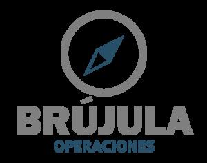 Brújula-Operaciones